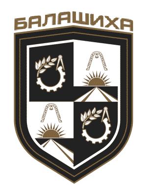 Логотип СШОР Балашиха