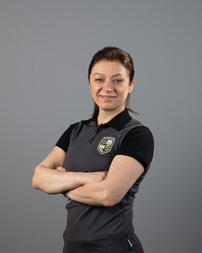 Дежина Марина Сергеевна