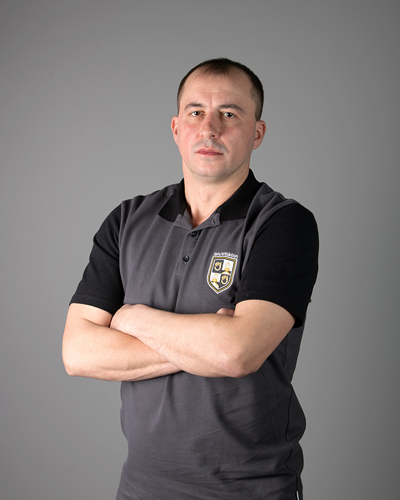 Лаврентьев Сергей Николаевич