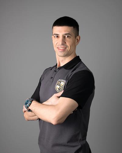Антонюк Антон Сергеевич