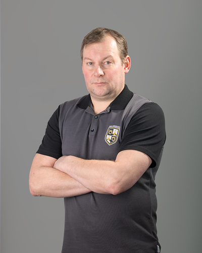 Вощеникин Олег Вадимович